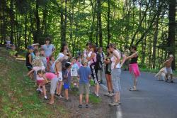 Dětský den 2011